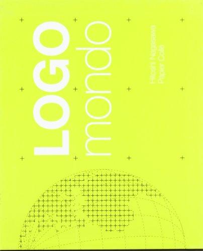 Logo mondo por Hitoshi Nagasawa