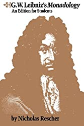 G.W. Leibniz's Monadology: An Edition for Students