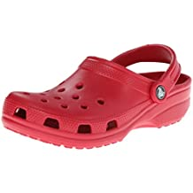 Crocs Classic - Zuecos, unisex