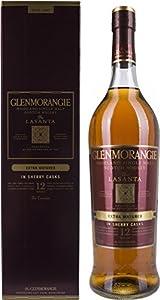 Whisky Malte Glenmorangie Lasanta Sherry Cask