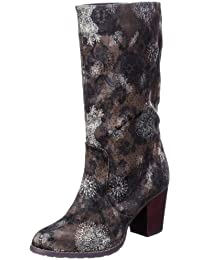 Desigual SHOE_BOOTS LAMEZIA 28TS378 - Botas fashion para mujer