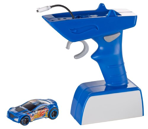 Hot Wheels - X2649 - Team Hot Wheels - TCR Total Racing Control - Torque Twister (Total Control Racing)