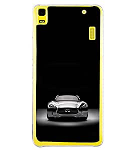 ifasho Designer Phone Back Case Cover Lenovo K3 Note :: Lenovo A7000 Turbo ( Have Fun logo Quotes )