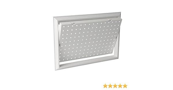 Trappe de visite baignoire rectangle 445x245mm Pour 4 carreaux de 200x100 Trappe de visite