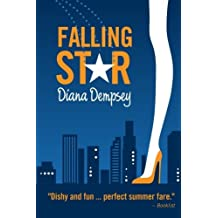 Falling Star by Diana Dempsey (2012-12-06)