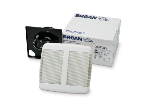 broan-qtr110f-finish-pack-for-100-cfm-quiet-bathroom-fans-w-4-ducts-motor-assembly-grille-white-by-b