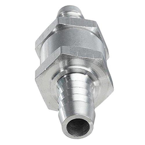 B Blesiya Kraftstoff 1 Weg Ventil Benzin Diesel Rückschlagventil - 10 mm