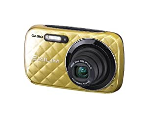 Casio EX-N10 Appareil Photo Numérique 16,1 Mpix Or