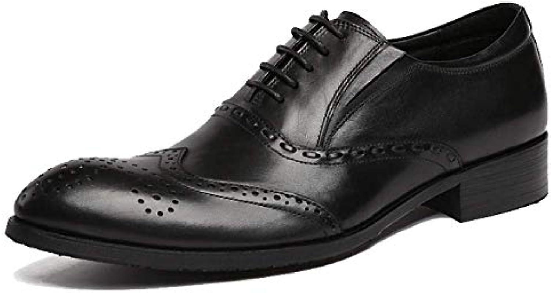YCGCM Scarpe da Uomo, Moda, Intagliato, Inghilterra, Inghilterra, Inghilterra, da Lavoro, Pizzo, Comfort, Scarpe da Sposa | In Uso Durevole  3a8c7e