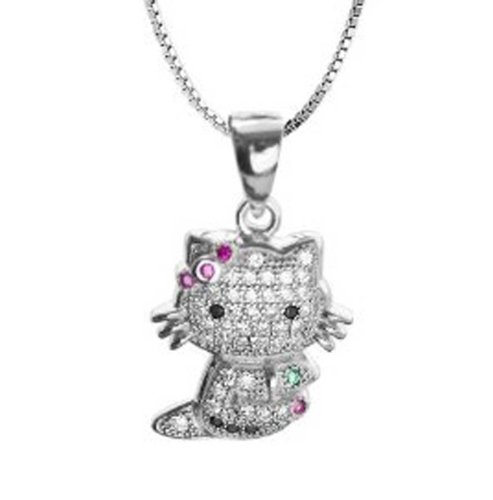 findout-hellokitty-cat-s925-sterling-silver-micro-pave-cz-pendant-necklace-f650