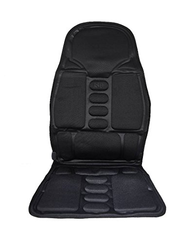JSB HF19 Back Seat Massager (Black)