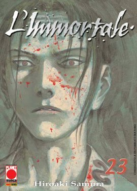 L'immortale: 23