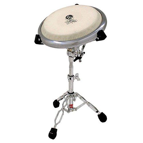 """LP Latin Percussion Compact Conga 11"""" Evans Tri-Center Fell LP825, Handtrommel, Drum; Drum Circles"""