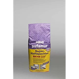 pufamur Super-Haftspachtel SH 45 5 kg