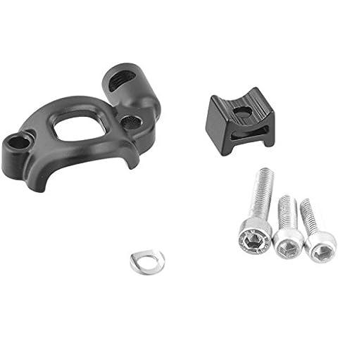 Formula - Kit de abrazadera para XO RX '12 negro negro Talla:links