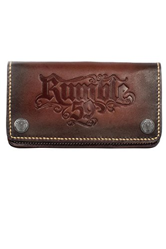 Rumble59 - Leder Wallet