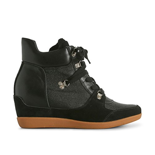 Shoe the Bear Emmy Hike, Baskets Hautes Femme
