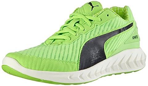 Puma Ultimate IGNITE pwrCOOL, Unisex Adults Running Shoes, Green (Green