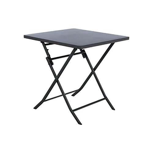 Table Jardin graphite