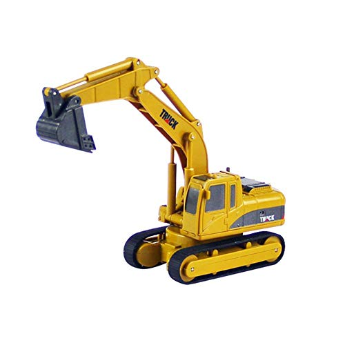 RC Auto kaufen Baufahrzeug Bild: SH-Flying RC Construction Truck, Auto Spielzeug, BAU Spielzeug, Innovative Mini-Fernbedienung LKW Bagger Fernbedienung Auto simulierte Auto Modell Spielzeug Bagger Spielzeug*