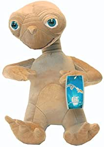 "Extra Terrestrial 12"" Plush E.T."