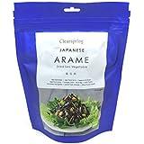 Clearspring - Sea Vegetables - Arame - 50g