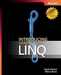 [(Introducing Microsoft LINQ)] [By (author) Paolo Pialorsi ] published on (May, 2007)
