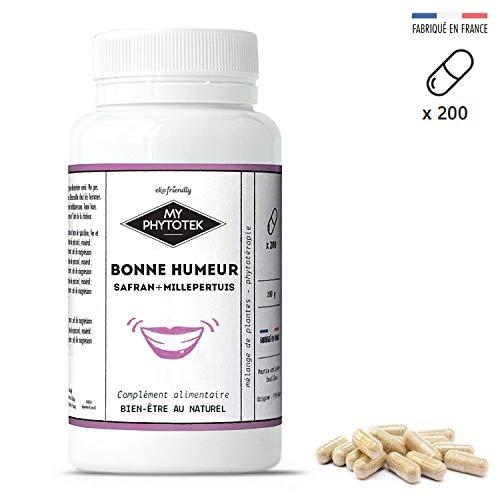 Gute Laune, 200 Kapseln (270 mg)