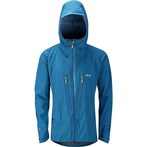 Rab Spark Jacket MAYA BLUE XL for sale  Delivered anywhere in UK