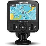 "Raymarine DragonFly 5M-CEUR - Sonda GPS, pantalla 5"", con carta C-MAP Essentials Europa"