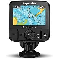 "Raymarine DragonFly 5M - GPS, pantalla 5"", sin cartografía"