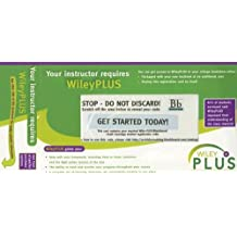Anatomy and Physiology: Wiley Plus Blackboard Chalk Premium Stand-alone Access: From Science to Life (Wiley Plus Products)