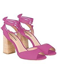 Monsoon Sandales à lacets Ariana - Femme