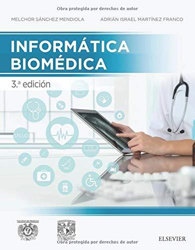 Informática biomédica - 3ª edición