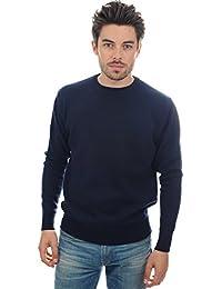 Amazon.fr   pull cachemire homme - Mahogany   Vêtements 0618140f1e0