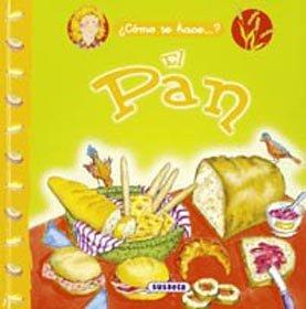 Pan (Como Se Hace)