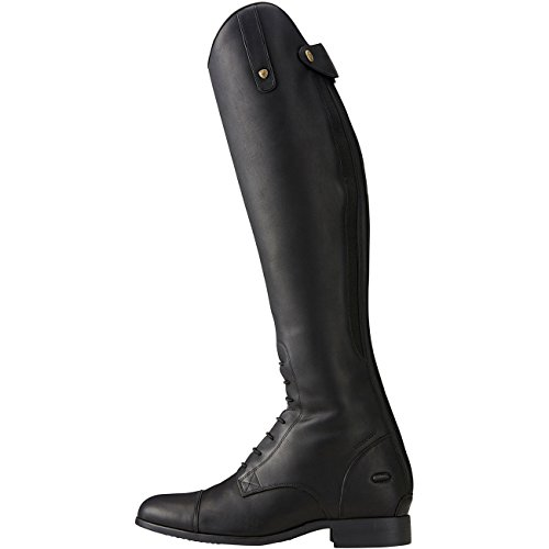 Ariat Stivali da Equitazione Uomo Black