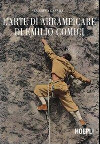 L'arte di arrampicare di emilio comici