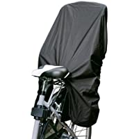 TROCKOLINO Regenschutz - Abdeckung für Fahrradkindersitze