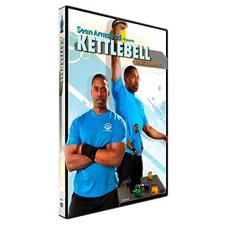 Sean Armstead presents Kettlebell Basic Training