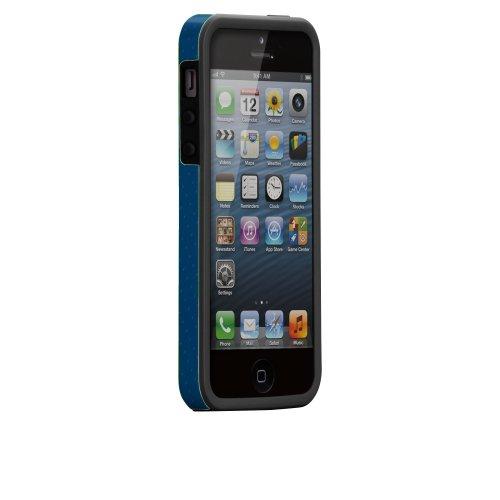 Case-mate Cinda B Tough Designer Cases for Apple iPhone 4/4s - Shibori Belize