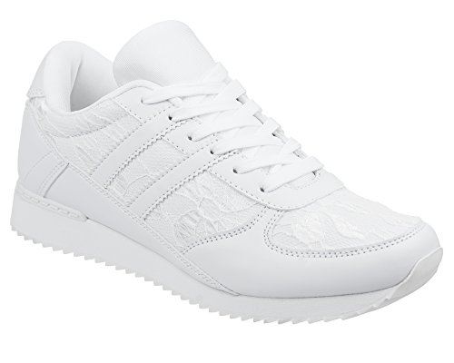 Ladies Trainers Size 3 to 7 UK - SPORTS CASUAL WORK LEISURE...