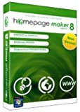 Homepage Maker 8 Express Bild
