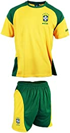survetement equipe de Brésil gilet