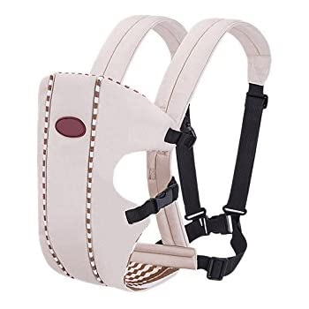 Baby Advanced Cross-Back Support with Detachable Bum Pad /& Cushy Padding for 2 Months Navy Blue Butterme Ultralight 3-in-1 Baby Carrier