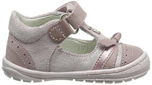 Primigi Pbd 7067, Chaussures Marche Bébé Fille Rose (Barbie/Lilla)