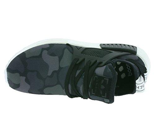 Basket adidas Originals NMD XR1 Camo - Ref. BA7231 Schwarz