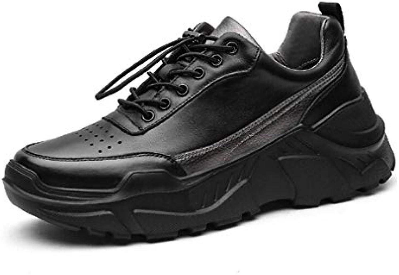 Hy Scarpe Casual Uomo, Studente Piatto Slip-ons Scarpe da Corsa, Outdoor Arrampicata scarpe da ginnastica Escursionismo Scarpe... | Facile da usare  | Gentiluomo/Signora Scarpa