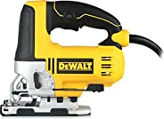 DEWALT DW349 500W Heavy Duty Jigsaw with 3 Position Pendulum action