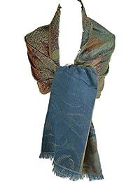 Amazon.fr   Petrusse - Etoles   Echarpes et foulards   Vêtements cc3b64108d9c